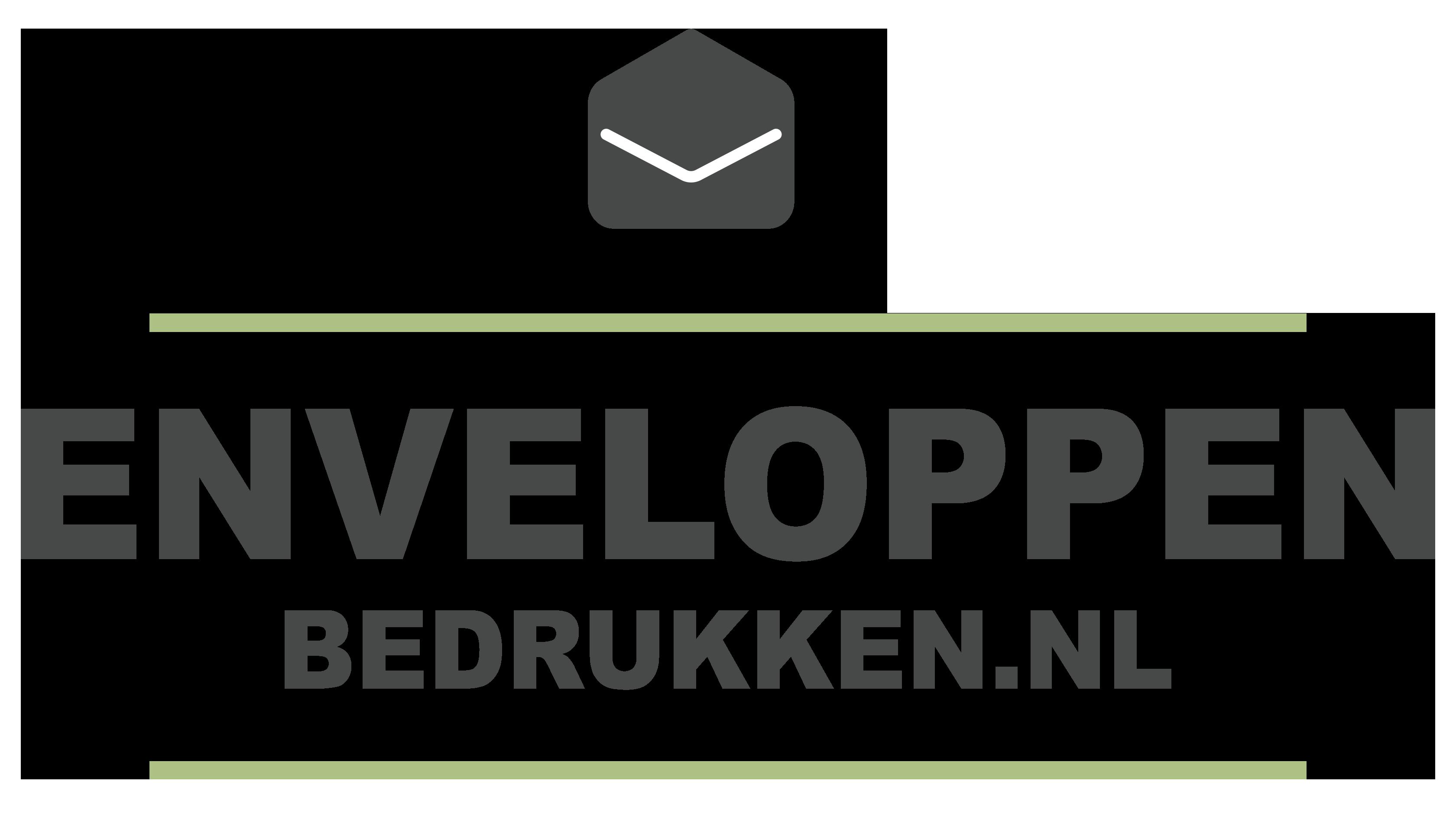 Enveloppenbedrukken.nl - Enveloppen bedrukken vanaf 1 stuk